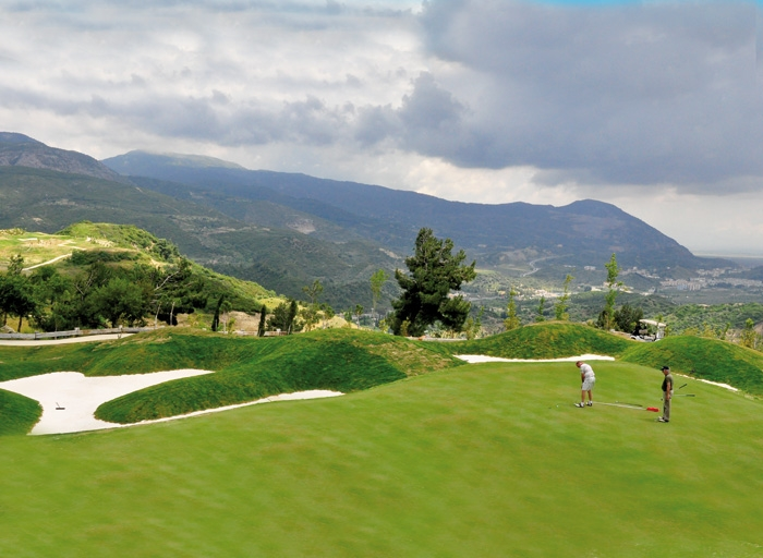 Kusadası International Golf Resort